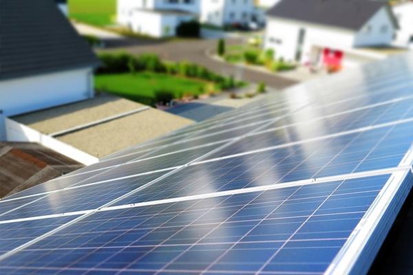 Les avantages d'un panneau solaire